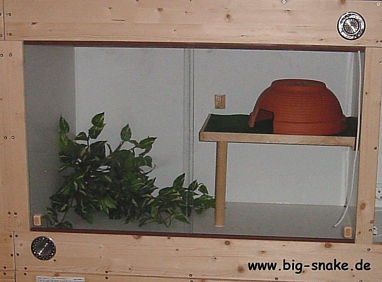 terrarienbau. Black Bedroom Furniture Sets. Home Design Ideas